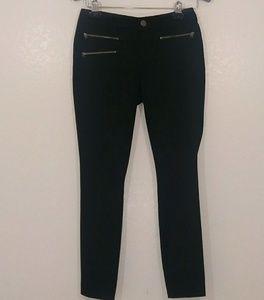 INC. Petite black pants